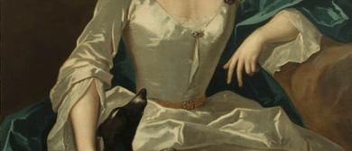 David Maskill - Portrait Painting in the 18th Century