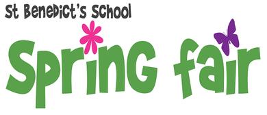 St Benedict's School Spring Fair 2016