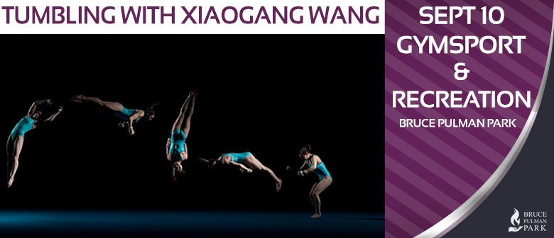 Tumbling With Xiaogang Wang