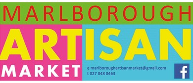 Marlborough Artisan Market