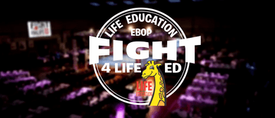 Fight for Life Ed 2016
