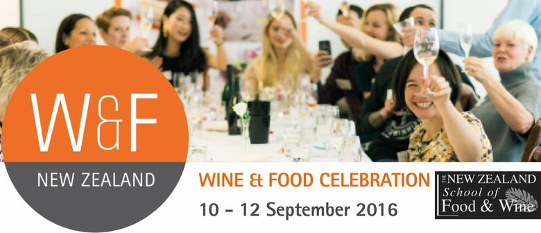 Wine and Food Celebration