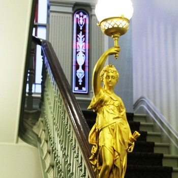 AKL Heritage Fest - Allendale House Guided Tour