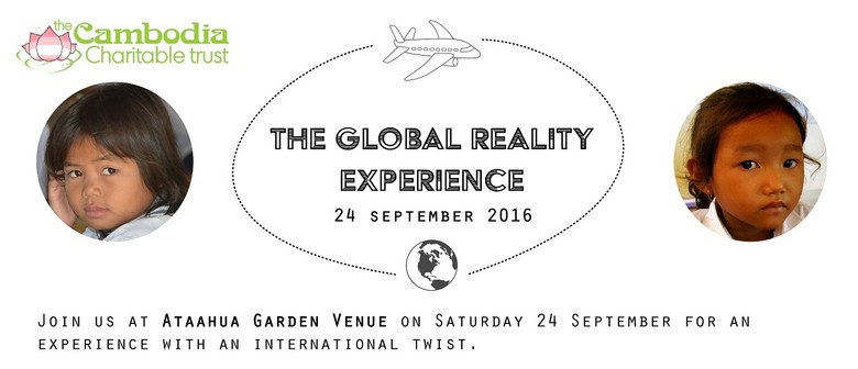 The Global Reality Experience