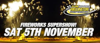 Fireworks Supershow
