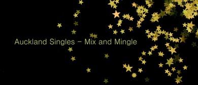 Auckland Singles Mix & Mingle - Horse & Trap