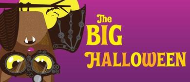 The Big Halloween