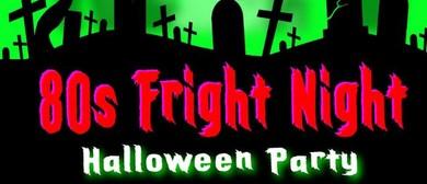 80s Fright Night