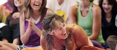 Laughter Wellness Workshop