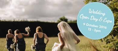 Wedding Open Day & Expo