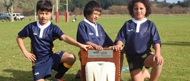 Kiwi Junior Rugby League Festival
