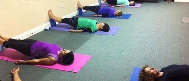 Core Integrity Yoga