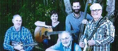 Hamilton County Bluegrass Band