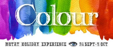 Colour Holiday Experience