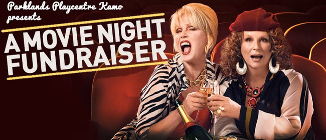 Absolutely Fabulous - The Movie Fundraiser