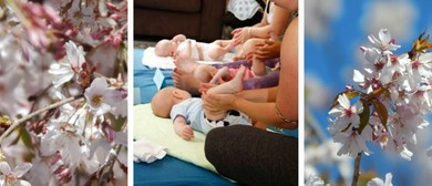 Baby Massage Six-week Course