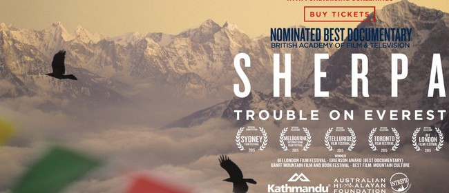 Flicks Cinema At Lopdell Sherpa-Trouble On Everest