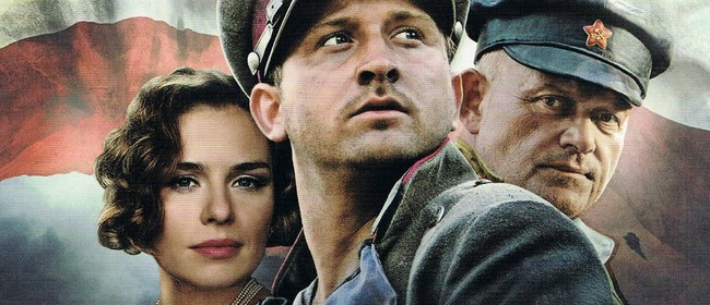 Polish Films On Sunday In Howick - 1920 Battle of Warsaw