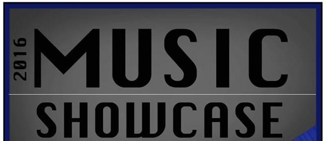 FAHS Feilding High School Music Showcase