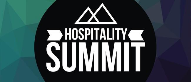 Hospitality Summit 2016