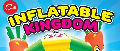 Inflatable Kingdom
