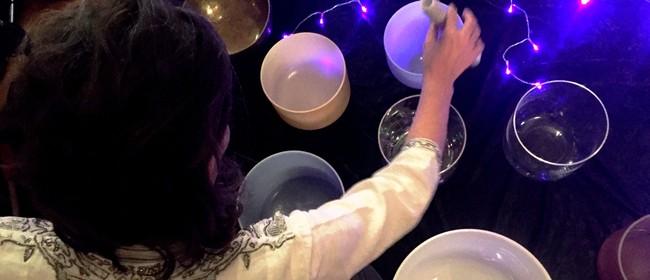 Healing Sound Immersion
