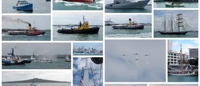 Auckland Anniversary Regatta Amada Cruise 2017