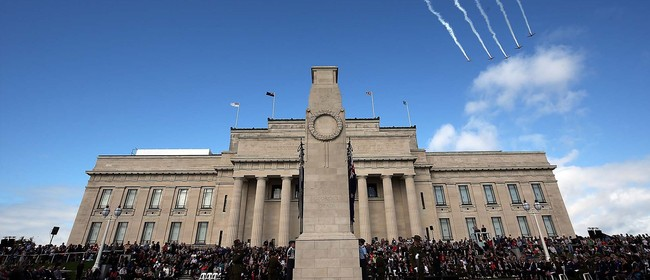 Battle of Britain Parade