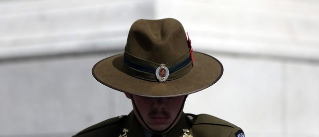 Passchendaele 99th Commemoration