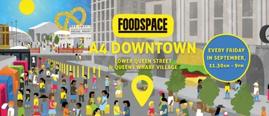 Food Space