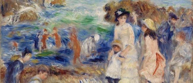 Exhibition On Screen 3: Renoir