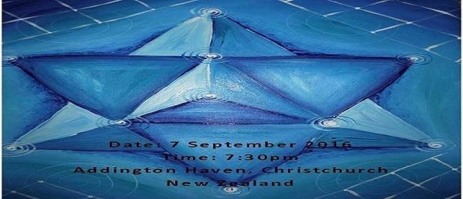 Galactic Gateways Art Exhibition