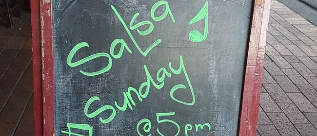 Sunday Salsa Night