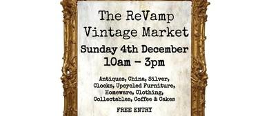 Revamp Vintage Christmas Market