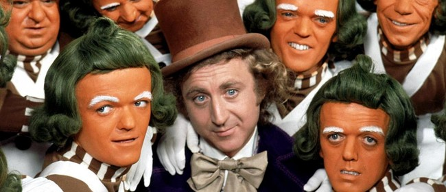 Remembering Gene Wilder: Movie Night