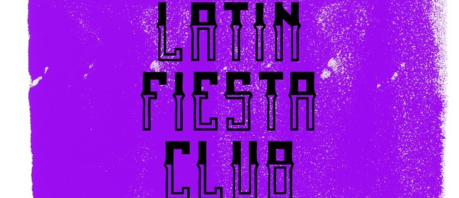 Latin Fiesta Club