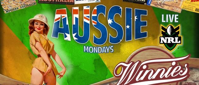 Aussie Mondays