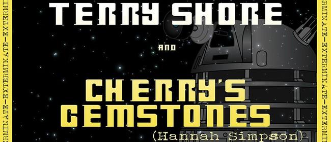 Terry Shore and Cherry's Gemstones