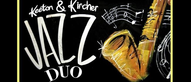Keeton-and-Kircher Jazz Duo
