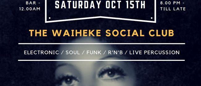 Waiheke Social Club