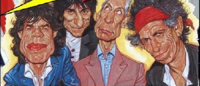 Jack Flash - Performing the Hits of the Rolling Stones