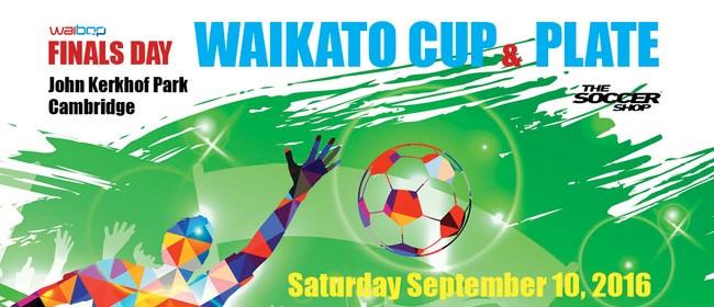 WaiBOP Football Finals Day