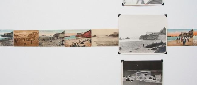 Patrick Pound: Documentary Intersect