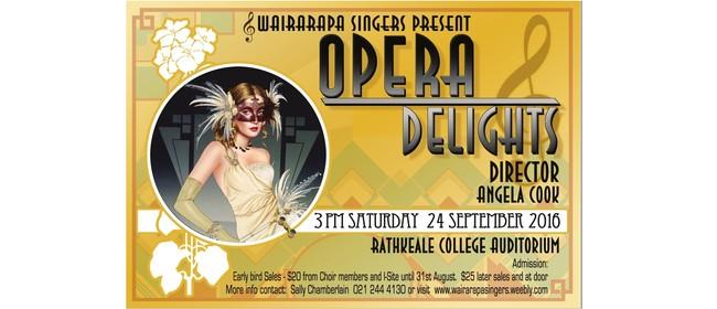 Opera Delights