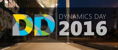 Dynamics Day 2016