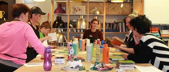 Annie Sloan Chalk Paint 101 Workshop