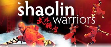 Shaolin Warriors