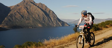 Contact Epic - NZ's Ultimate MTB Challenge