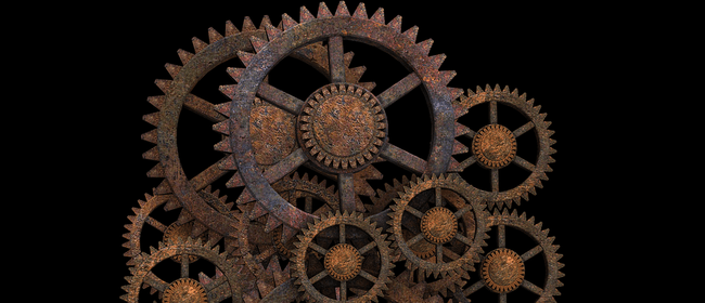 Steampunk Arts and Crafts