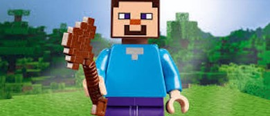 Bonus: Minecraft Stop Motion Animation